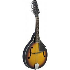 Bluegrass Mandoline violinburst
