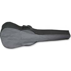 Tasche für 3/4 Western Gitarre, ohne Polsterung