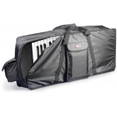 Keyboard Tasche, schwarz, 146 cm