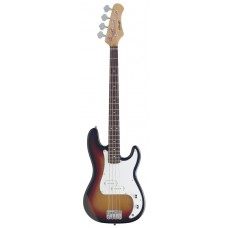 """P"" Standard E-Bassgitarre"