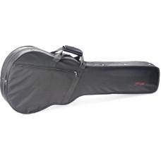 Stagg Softcase für Les Paul-stil E-Gitarre