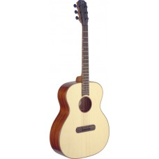 Lismore Series Akustikgitarre m. massiver Fichtendecke, Auditorium-Modell