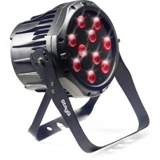 LED King Spot mit 10 x 8W (4 in 1) LEDs