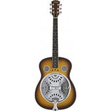 Akustische Resonator-Gitarre