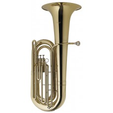 Bb TUBA,3 PISTON+SOFT CASE
