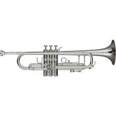 Professionelle B-Trompete im Softcase aus der Levante Serie