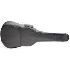 gepolsterte Tasche für Western Dreadnoughtgitarre
