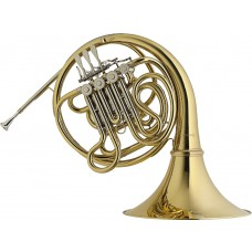 F/B Doppelhorn, im Lightcase