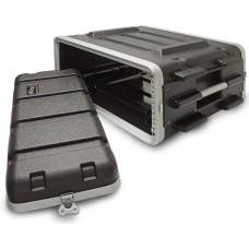 ABS Koffer für 4 HE Rack