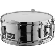"""14"""" x 5.5"""" Snare Drum, silber"""