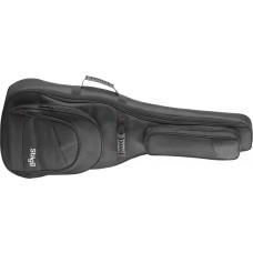 Gigbag, Tasche für Konzertgitarre 4/4 mit 15 mm Polsterung