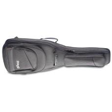 Gigbag, Tasche für E-Gitarre 4/4 mit 15 mm Polsterung