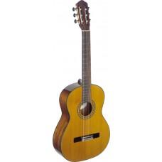 Konzertgitarre mit massiver Fichtendecke aus der Silvera