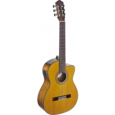 Konzertgitarre Cutaway aus der Silvera Serie