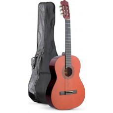 C542 Pack, 4/4 Konzertgitarre mit Tasche