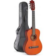 C510 Back-Pack: 1/2 Konzertgitarre m. Tasche