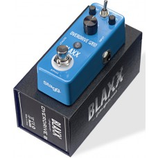 3 mode Overdrive mini-Pedal