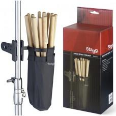 Drum Stick/Schlegel Tasche mit Clip-System