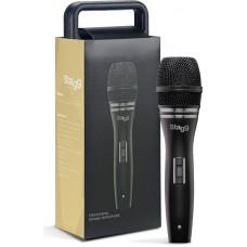 Professionelles dynamisches Mikrofon mit DC90 Kapsel