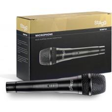 dynamisches Mikrofon für Liveauftritte