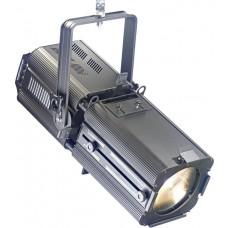 200 Watt Spot Bühnenlicht, schwarz