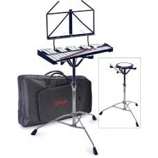 Metallophon-Set