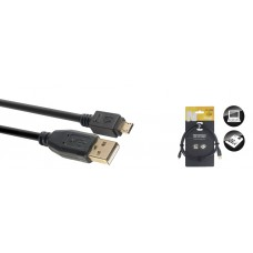N-Serie USB 2.0 Kabel