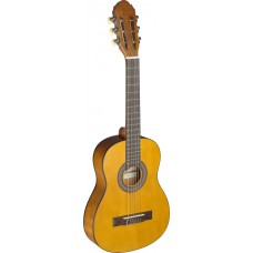 1/4 Klassik-Gitarre, Linde