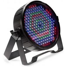 LED Scheinwerfer, Spot, Licht, Spotlight, 186*10mm(RGBW) LED PAR