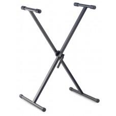 X-Ständer für Keyboard höhenverstellbar, Klemmvorrichtung