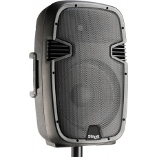 """12"""" aktiver 2-weg Lautsprecher mit 270 Watt Peak-Leistung"""