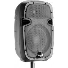 """10"""" Lautsprecher mit Bluetooth und 60 Watt Peak-Leistung"""