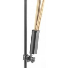 Drumstick Halter mit Klammer