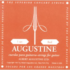"""Augustine """"Red"""" Saitensatz für Klassiskgitarre"""