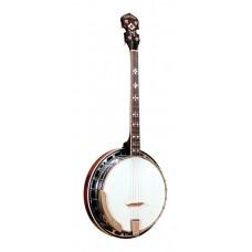 Western Gitarre, Akustik, Naturfarben