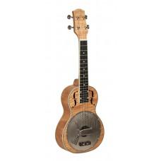 Westerngitarre, sunburst, Cutaway und Tonabnehmer, Linkshänder