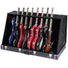 Stagg Universal  Muilti-Gitarren-Standkoffer GDC-8