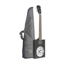 Mechaniken für E-Bass, Akustik-Bass, 2X2 BASS Chrome