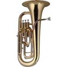 Bb Euphonium, vollkompensiert, im Softcase
