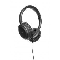 HiFi Deluxe Stereo Kopfhörer mit dynamischer, halboffener Hörer