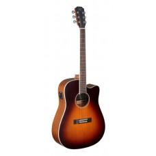 Mechaniken für Konzertgitarre, 3X3 CLASSICAL MH CHROME