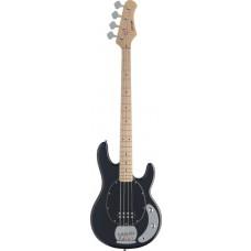 "4-saitige Vintage-Stil ""B"" Serie E-Bassgitarre, Stagg"