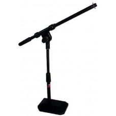 Tisch Mikrofonständer mit Galgen