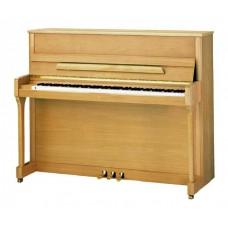 Wilhelm Steinberg Klavier S117, Eiche massiv
