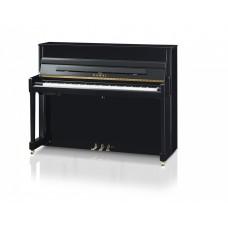 Kawai K200 ATX3 Klavier schwarz zur Miete / Mietkauf