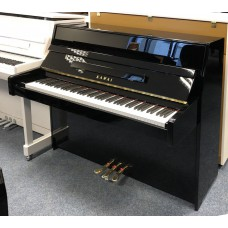 Kawai K15 Klavier schwarz, 5 J. Garantie