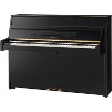 Kawai K15 E Klavier schwarz