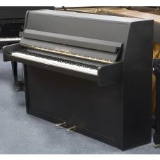 Klavier gebraucht schwarz