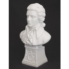 Büste Mozart