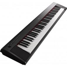 Yamaha NP-32 Piaggero schwarz